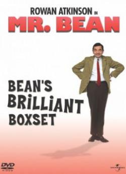 Bean's Brilliant Boxset