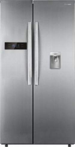 Panasonic 584 L Frost Free Side by Side Refrigerator