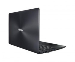 Asus A553SA-XX049D 15.6-inch Laptop (Pentium N3700/4GB/500GB/Free DOS/Integrated Graphics), Black