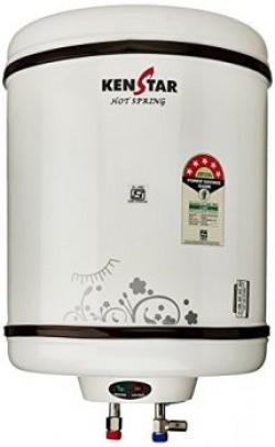 Kenstar Hot Spring KGS25W5M-GDE 25-Litre 2000 Watt Storage Water Heater