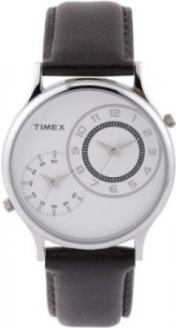 Timex TW002E111 Analog Watch - For Men
