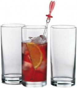 Pasabahce Istanbul Beverage Glass Glass Set