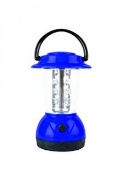 Philips Ujjwal Mini 48013 16-LED Lantern