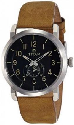 Titan Analog Dial men's Watches