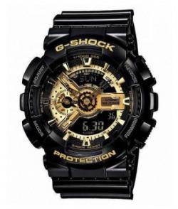Casio G339 Men's Watch