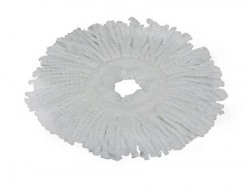 Royal Export Replacement Head Refill for Rotating Spin Mop Cleaner