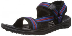 Gliders (from Liberty) Men's Fighter-N Red EVA Sandals and Floaters -6 UK/India (40 EU)
