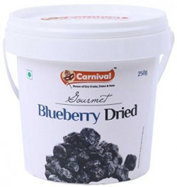 Carnival Blueberries Dried - 250g