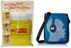 Maggi Pazzta Pack, 398g with Free MTV Bag