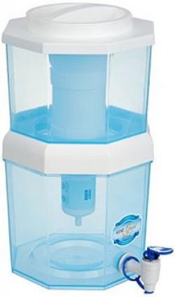 Kent Gold Optima 10-Litre Gravity Based Water Purifier
