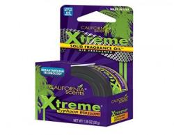 California Xtreme Typhoon Blossom Car Air Freshener (27 g)