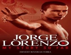 Jorge Lorenzo: My Story So Far 0002 Edition