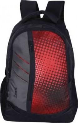 Zwart KASTER-DTR 25 L Backpack