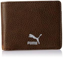 Puma Chestnut Men's Wallet (7437102)