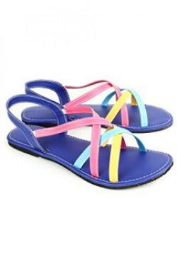 Women's footware at RS. 123/-