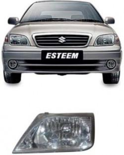 Depon Halogen Headlight For Maruti Suzuki Esteem