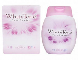 Fogg White Tone Face Powder, 70g