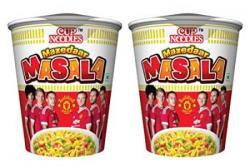 Cup Noodles Mazedaar Masala, 140g (Pack of 2)