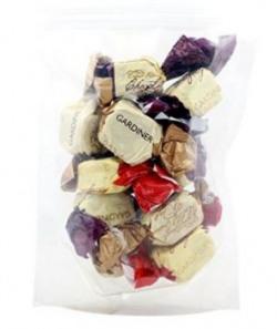 Gardiners of Scotland Assorted Chocolate Fudge, 100g