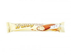 Ferrero Tronky Milk & Whole Grain Cereal Bar, 18g (Pack Of 2)