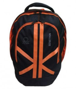 United Colors Of Benetton Multicolour Backpack