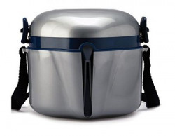 Milton Meal Mate 2 Container, 730 ml, Grey (EC-THF-FTT-0028_GREY)