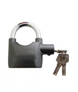 Zenon Security Alarm Lock For Your Office/shop/factory/house