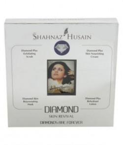 Shahnaz Husain Diamond Facial Kit Gm