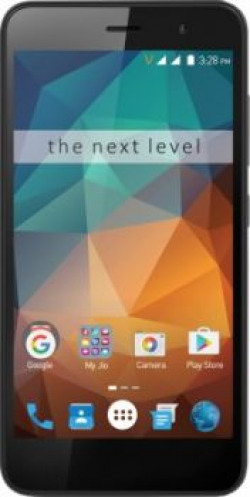 XOLO ERA 2X(3GB) 4G with VoLTE and FPS (Black and Gun, 16 GB)