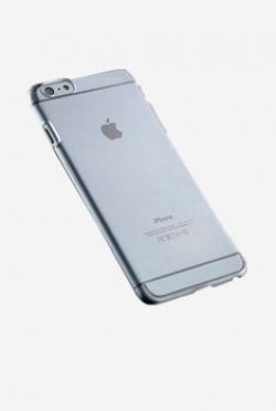 Croma CA1771 Hard Case for iPhone 6 (Clear)