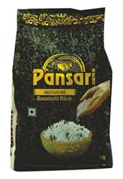 Pansari Signature Basmati Rice, 1kg