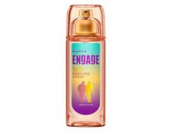 Engage W2 Perfume Spray 120ml