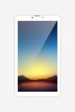 Swipe W74 Tablet (8 GB, Wi-Fi + Voice Calling) Silver