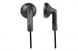 Panasonic RP-HV094GU-K Stereo Insidephone for Ipod/MP3 Player (Black)