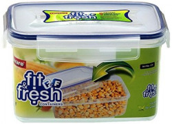 Cello Fit & Fresh C2 Air Tight Container, 1.75 Litres