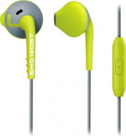 Philips SHQ 1205 TLF Wired Headset With Mic