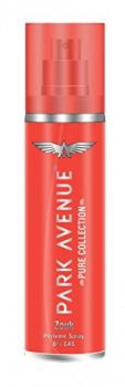 Park Avenue Pure Collection Perfume Spray, Zouk , 135ml