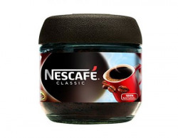 Nescafe Classic Jar, 25g
