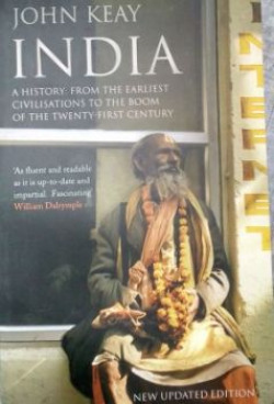 INDIA : A HISTORY (REVISED EDITION)