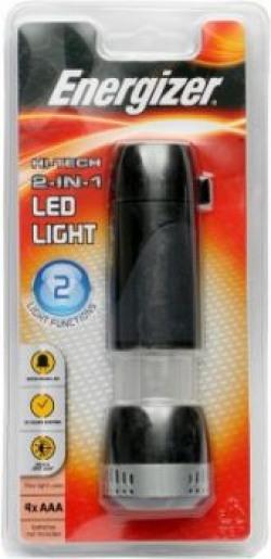 Energizer 2 in 1 Flash Light Lantern Torches