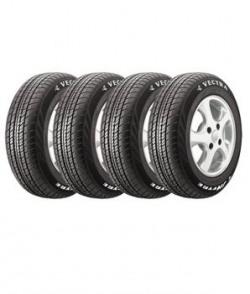 Jk Tyres - Vectra - 175/65 R-14 - Tubeless (set Of 4 Tyres)