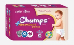 Champs Champs High Absorbent Pants - XL