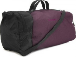 Wildcraft Polyester 48 cms Burgandy Travel Duffle (Active)