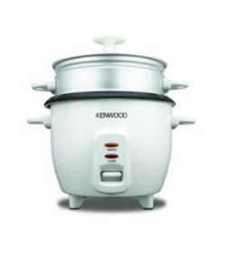 Kenwood RC240 0.6-Litre 300-Watt Rice Cooker (White)