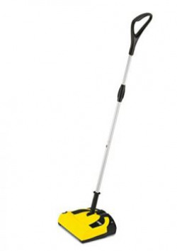 Karcher K 55 Plus Electric Broom (Yellow and Black)