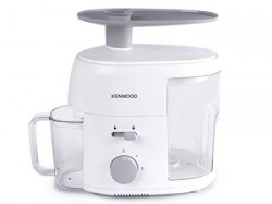 Kenwood JEP010 300-Watt Juicer (White)