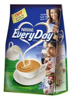 Nestle Everyday Milk Powder - 200g Pouch
