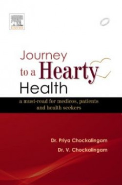 Journey to a Hearty Health 1st Edition