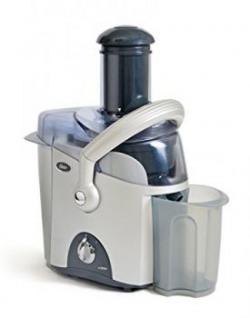 Oster 3168 600-Watt Juice Extractor (Gray)