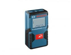 Bosch GLM 30 Professional Laser Rangefinder (Blue)